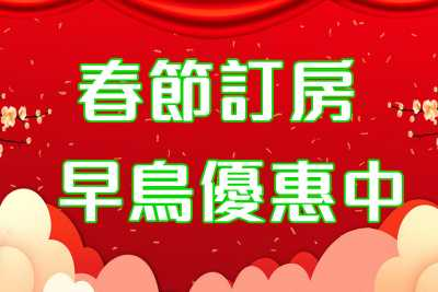 Promotion-Spring Festival